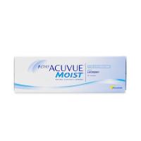 1-Day Acuvue Moist for Astigmatism (30 линз)
