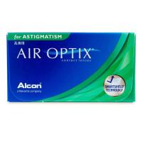Air Optix for Astigmatism (3 линзы)