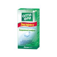Opti Free Express (120 мл)