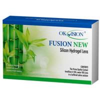 OKVision Fusion New (6 линз)