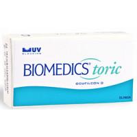 Biomedics Toric (6 линз)
