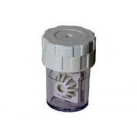 Контейнер для контактных линз «стаканчик»