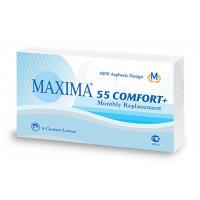 Maxima 55 Comfort Plus (6 линз)