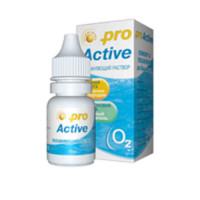 Капли Optimed Pro Active (10 мл)