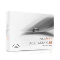 Aquamax 38 (4 линзы)
